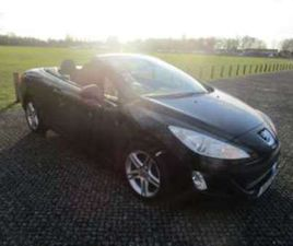 2.0HDI COUPE SE DIESEL CABRIOLET CONVERTIBLE 2-DOOR
