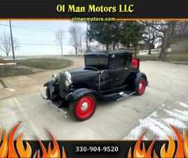 1930 FORD OTHER STREET ROD, CLASSIC CAR, HOT ROD