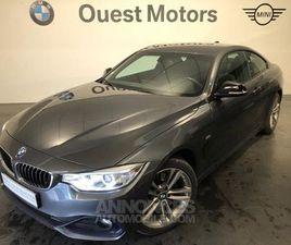 BMW SÉRIE 4 420DA 190CH SPORT