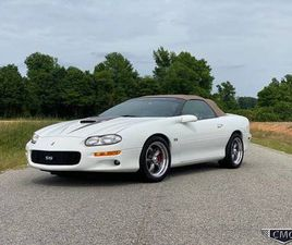 2002 CHEVROLET CA FOR SALE
