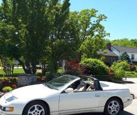 NISSAN 300ZX NA 101,000KM AS IS   CARS & TRUCKS   ST. CATHARINES   KIJIJI