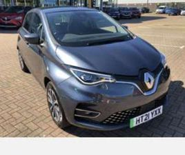 100KW I GT LINE R135 50KWH 5DR AUTO