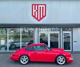 PORSCHE 911 964 CARRERA RS AMERICA