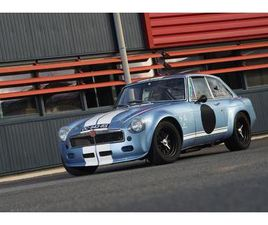 MGB GT V8 SEBRING