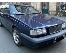 VOLVO 850 (S)