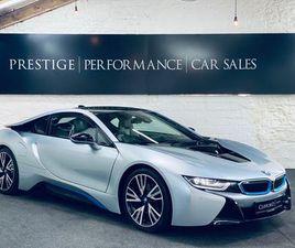 BMW 1.5 I8 2D 228 BHP