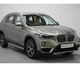 BMW X1 SERIES X1 XDRIVE18D XLINE 2.0 5DR