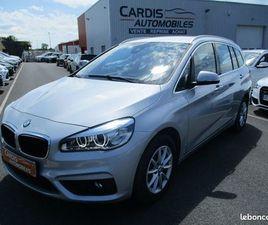 BMW SERIE 2 GRAN TOURER (F46) 218 DA 150 CH BUSINESS DESIGN
