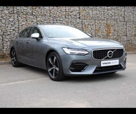VOLVO S90 2.0 T8 R-DESIGN AWD GEARTRONIC