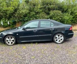 SAAB 93 DIESEL FOR SALE IN KERRY FOR €1,000 ON DONEDEAL