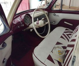 VOITURE COLLECTION