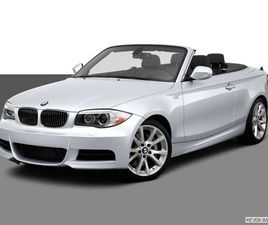 RED COLOR 2013 BMW 1 SERIES 135IS FOR SALE IN CENTRALIA, IL 62801. VIN IS WBAUN7C55DVM2817