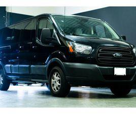 2016 CUSTOM FORD TRANSIT 350XL | CARS & TRUCKS | OAKVILLE / HALTON REGION | KIJIJI
