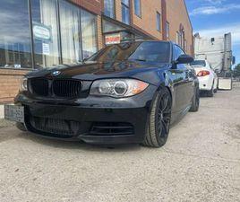 2009 BMW 135I M-SPORT | CARS & TRUCKS | MISSISSAUGA / PEEL REGION | KIJIJI