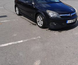 OPEL ASTRA GTC 1.4 FOR SALE IN DUBLIN FOR €1,250 ON DONEDEAL