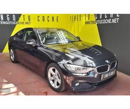 BMW SERIE 4 425D AUTO.