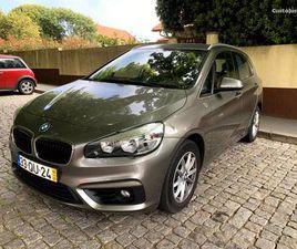 BMW 216 ACTIVE TOURER ADVANTAGE - 16