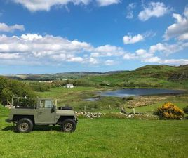 LAND ROVER SERIES 3 LIGHT WEIGHT FOR SALE IN DONEGAL FOR €14,500 ON DONEDEAL