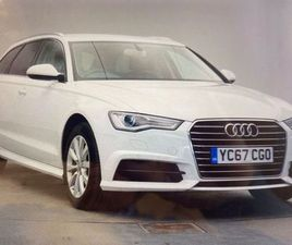AUDI A6,AVANT 2017 FOR SALE IN CAVAN FOR €21,400 ON DONEDEAL