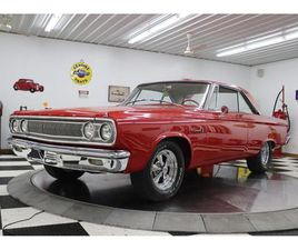 FOR SALE: 1965 DODGE CORONET IN CLARENCE, IOWA