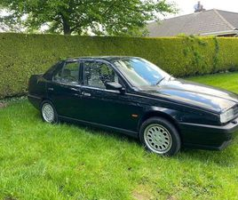 1993 ALFA 155 FOR SALE IN MEATH FOR €5,950 ON DONEDEAL