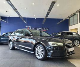 AUDI A6, 2018 FOR SALE IN DUBLIN FOR €27,995 ON DONEDEAL