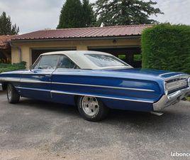 FORD GALAXIE 1964