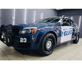 CHEVROLET CAPRICE PPV WOLOMIN • OLX.PL