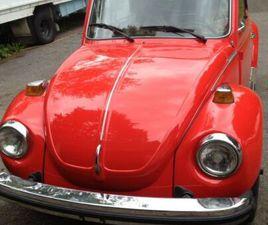 79 VW BEATLE | CLASSIC CARS | BURNABY/NEW WESTMINSTER | KIJIJI
