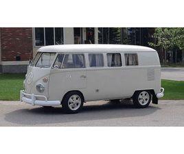 1967 VOLKSWAGEN TYPE 2   CLASSIC CARS   EDMONTON   KIJIJI