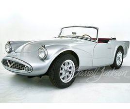 1960 DAIMLER SP250