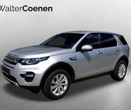 DISCOVERY SPORT TD4 AUT. HSE