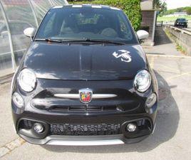 >FIAT 695 1.4 16V T 70 ANNIVERS