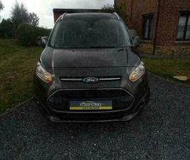 ② FORD TOURNEO CONNECT 1.6TDCI 2015 /7PLACES-EURO5B-GARANTIE/ - FORD