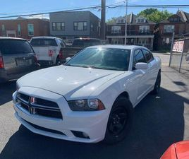 USED 2014 DODGE CHARGER SXT