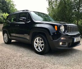 JEEP , 2015 FOR SALE IN WICKLOW FOR €13,950 ON DONEDEAL