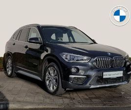 BMW X1 XDRIVE18D XLINE FOR SALE IN WESTMEATH FOR €35,995 ON DONEDEAL