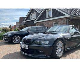 BMW Z3 3.0I - TRAUMZUSTAND