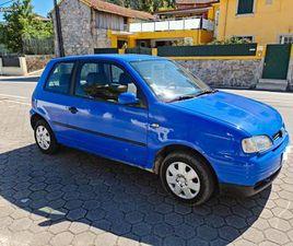 SEAT AROSA 1.0 POUCOS KM - 99