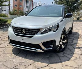 PEUGEOT 5008 1.6 ALLURE PACK THP AT