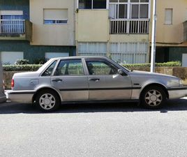 VOLVO 460 GASOLINA/GPL