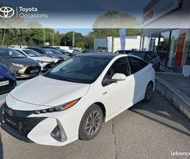 TOYOTA PRIUS RECHARGEABLE 122H SOLAR RC18