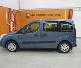 CITROEN BERLINGO 5 SEAT-BLUEHDI100 FEEL S S M FOR SALE IN CORK FOR €16,950 ON DONEDEAL