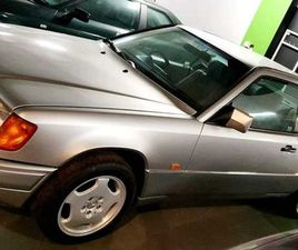 MERCEDES E-CLASS W124 E230 COUPE FOR SALE IN CORK FOR €8,500 ON DONEDEAL