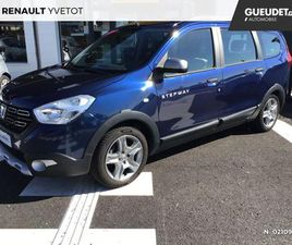 1.2 TCE 115CH STEPWAY EURO6 5 PLACES