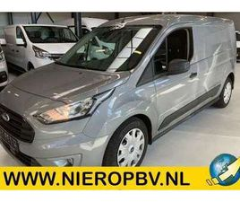 FORD TRANSIT CONNECT AUTOMAAT AIRCO NIEUW