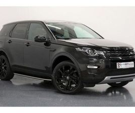LAND ROVER DISCOVERY SPORT SD4 HSE LUXURY FOR SALE IN DOWN FOR €38,779 ON DONEDEAL