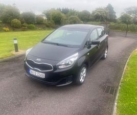 KIA CARENS, 2014 7 SEATER FOR SALE IN KERRY FOR €10,999 ON DONEDEAL