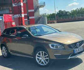 VOLVO V60 CROSS COUNTRY D4 GEARTRONIC