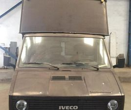 IVECO - DAILY 49-10